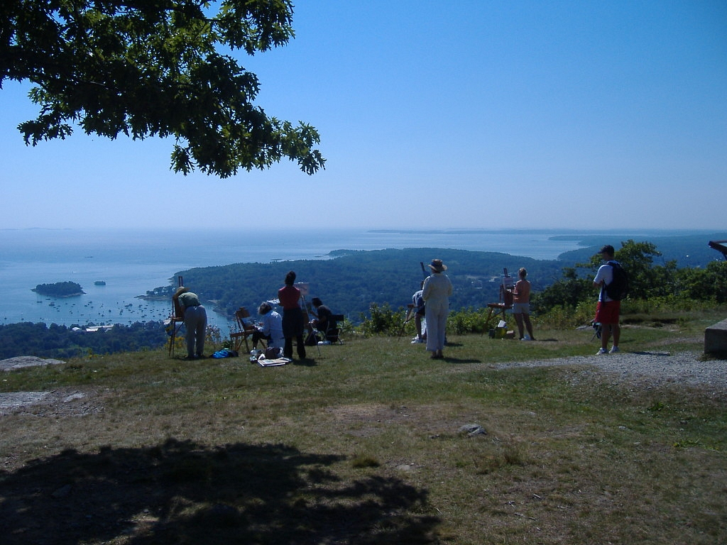 generic mt battie top