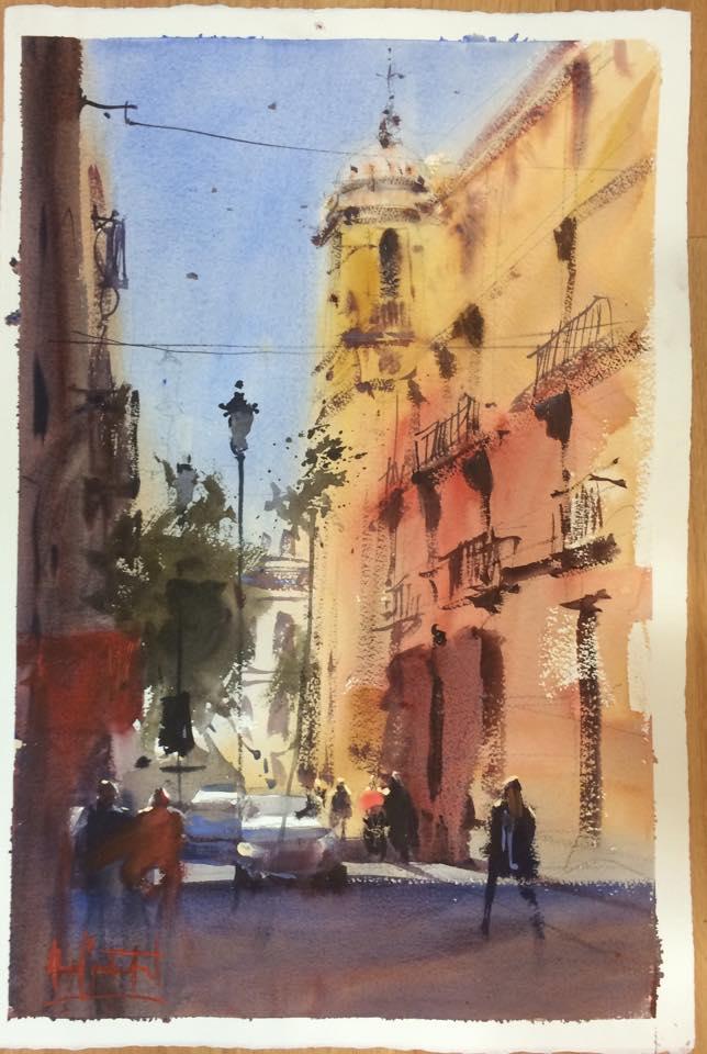 painting interpretation essay