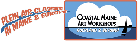 Coastal Maine Art Workshops