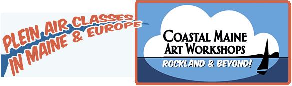 Coastal Maine Art Workshops